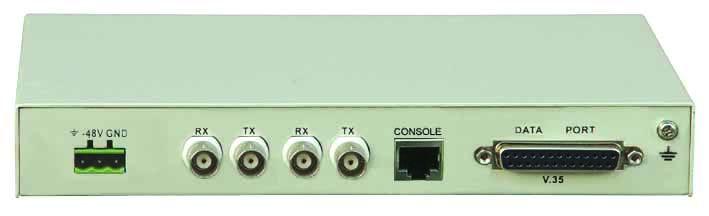 v35(v24/rs232)数字交叉设备 实物图片